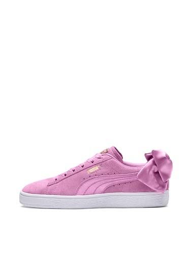 Puma Sneakers Lila